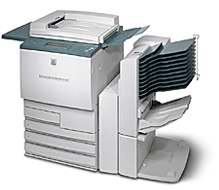 Xerox Document Centre ColorSeries 50